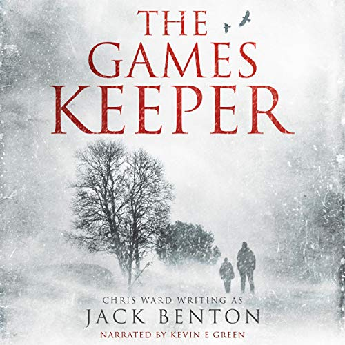 The Games Keeper cover art