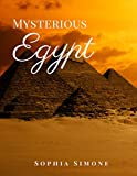 Mysterious Egypt: A Beautiful Picture Book Photography Coffee Table Photobook Travel Tour Guide