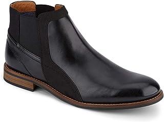حذاء رجالي بشعار فريق بريتون لكرة القدم من دوكرز