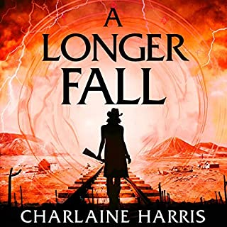 A Longer Fall cover art