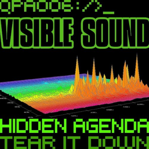 Hidden Agenda (Original Mix) by Visible Sound on Amazon ...