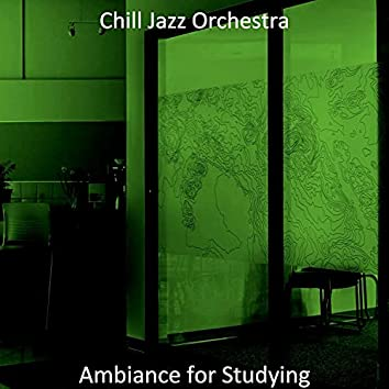 Ambiance for Studying