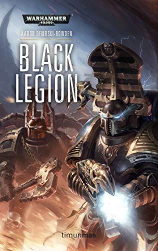 The Black Legion nº 02/02 Black Legion (Warhammer 40.000)