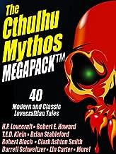 Best cthulhu mythos megapack Reviews
