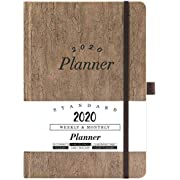 30% Off The 2020 Planner - Cork