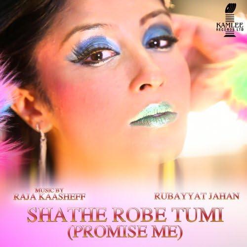 Rubayyat Jahan & Raja Kaasheff