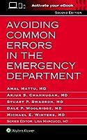 Avoiding Common Errors in the Emergency Department