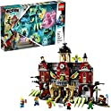 LEGO Hidden Side Newbury Haunted High School 70425 Building Kit