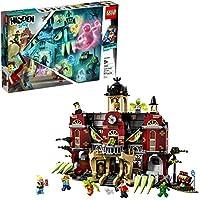 LEGO Hidden Side Newbury Haunted High School 70425 Building Kit
