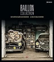 Baillon Collection: A Sensational Barnfind (English and German Edition)