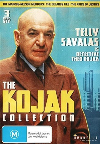 Kojak Collection