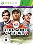 Tiger Woods PGA Tour 14 - [Xbox 360]