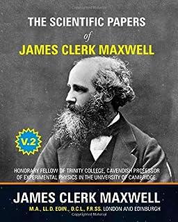 The Scientific Papers of James Clerk Maxwell - Volume 2