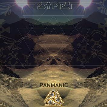 Panmanic EP
