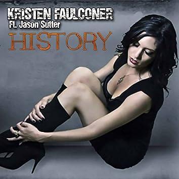 History (feat. Jason Sutter)