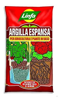 Foto di Fondolinfa 10Lt Argilla Espansa