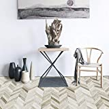 Imitación madera patrón autoadhesivo pasta de suelo PVC piso imitación piso de madera pasta de cerámica decoración de baldosas pegatina impermeable antideslizante decoración del hogar