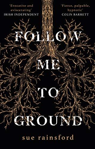 Follow Me To Ground (English Edition)