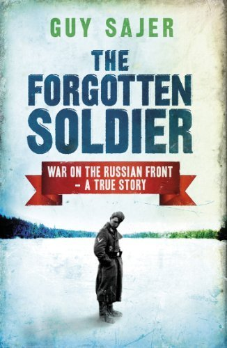 The Forgotten Soldier (Cassell Military Paperbacks) by Guy Sajer(1999-07-15)