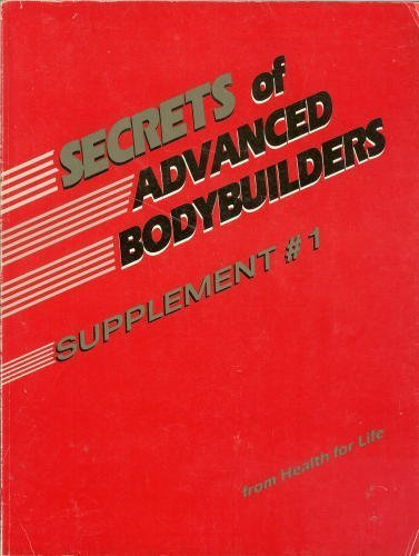 Top bodybuilder supplements  -  Our Picks