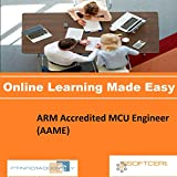 PTNR01A998WXY ARM Accredited MCU Engineer (AAME) Online Certification Video Learning Made Easy