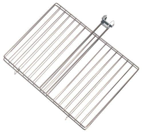 CAMPINGAZ 203372 Clip & Barbecue® Barbecue rectangulaire Panier pour Clip & ® Poignée, Taille 40 x 29 cm