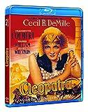 Cleopatra (1934) (BD) [Blu-ray]