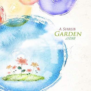 A Shrub Garden
