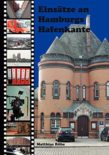 Einsätze an Hamburgs Hafenkante: Buch über TV-Serie
