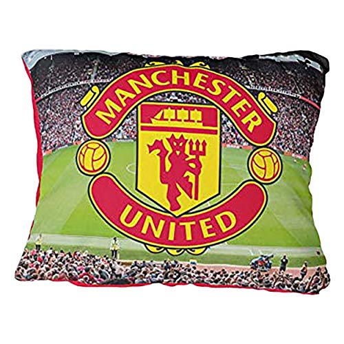 Manchester United FC EPL Football Premier League Championship Bedroom Lounge Bar Cushion