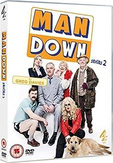 Man Down - Series 2