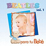 Beatles Vol 1 Para Tu Bebe