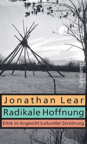 Radikale Hoffnung: Ethik im Angesicht kultureller Zerstörung: Ethik im Angesicht kultureller Zerstrung