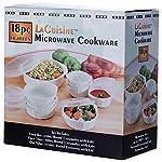 Majestic-8-Piece-Microwave-Cookware-Set