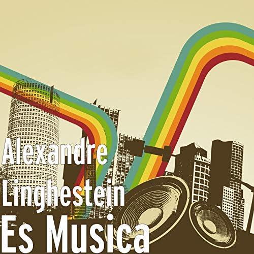 Alexandre Linghestein