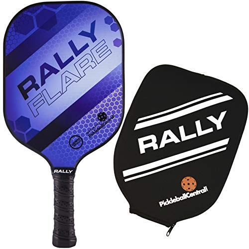 Rally Flare Graphite Pickleball Paddle