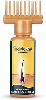 Indulekha Bringha Hair Oil, Coconut, 100 ml