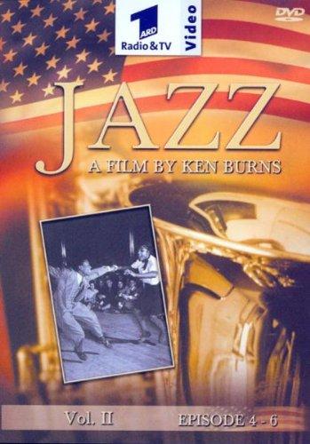 Jazz - A Film By Ken Burns, Vol. 2 (Episode 4-6)