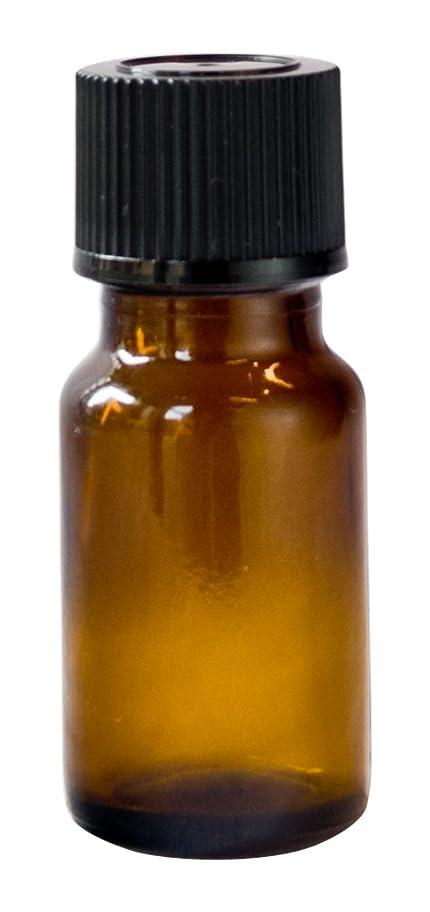 重々しい順応性のある袋MoonLeaf 10ml 黒キャップ付き遮光瓶