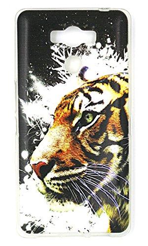 TPU Carcasa para Funda Elephone P9000 5.5