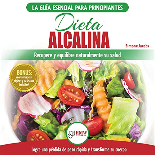 Dieta alcalina [Alkaline Diet] cover art
