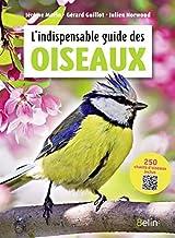 Livres L'indispensable guide des oiseaux PDF