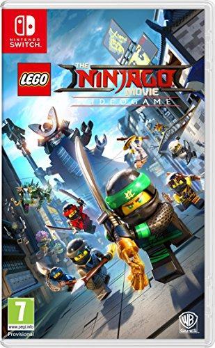 Warner Game Interactive (Wasn2) -  Lego Ninjago Movie