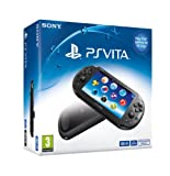 Sony Playstation Vita [New Slim 2014 Version] [Importación Inglesa]