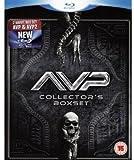 AVP 1 & 2 Duopack BD [Reino Unido] [Blu-ray]