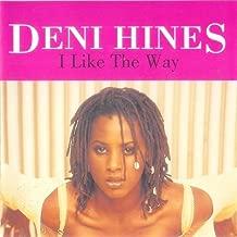 I Like The Way (US cd5 single)