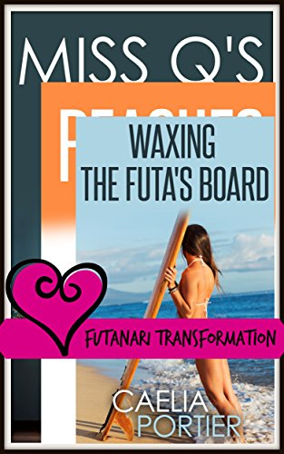 Futanari Transformation Erotica Bundle (A Futa on Female Transformation Erotica Box Set): Bundle 1 (English Edition)