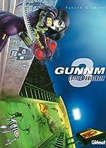 Gunnm - Édition originale - Tome 03 d'Yukito Kishiro