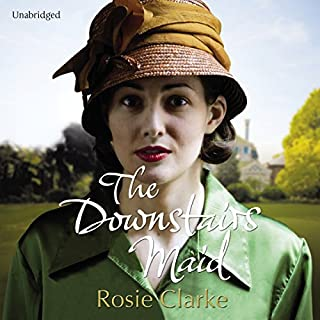 The Downstairs Maid cover art