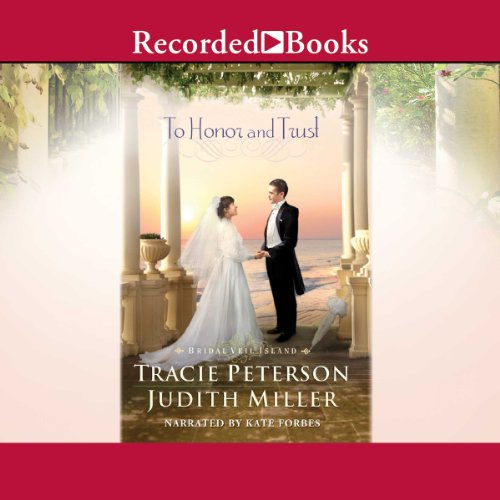 To Honor and Trust audiobook cover art